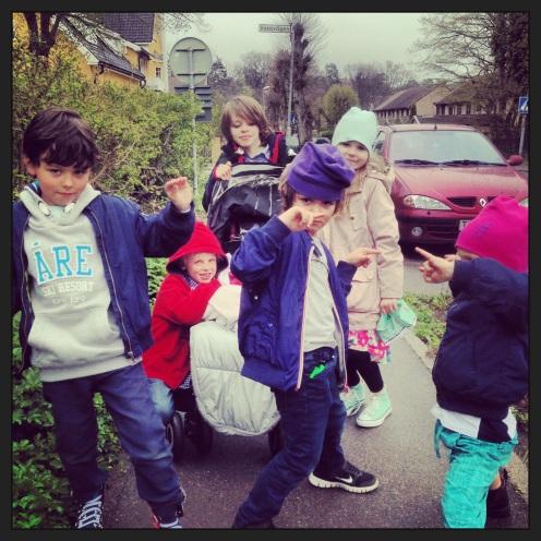barn kids pt halsa coaching personlig tranare stockholm