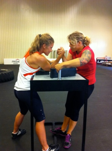 personlig tränare stockholm alin bistoletti ortorexi